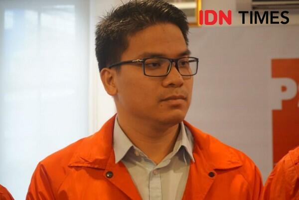 PSI Janji Temui Warga 5 Kali Seminggu Setelah Jadi Anggota DPRD DKI