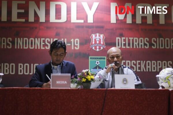 Indonesia U-18 vs Myanmar U-18: Laga Penentu Juara Grup A