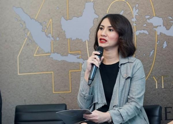 Hebat! Ulang Tahun ke-40, L'Oréal Punya Tujuan Besar Buat Indonesia