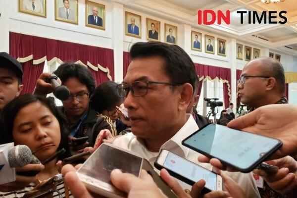Ibu Kota Baru Diungkap Jokowi di Pidato Kenegaraan? Ini Jawaban Istana