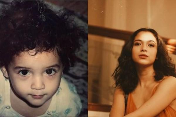 Ultah ke-26, 10 Transformasi Putri Marino dari Balita hingga Mama Muda