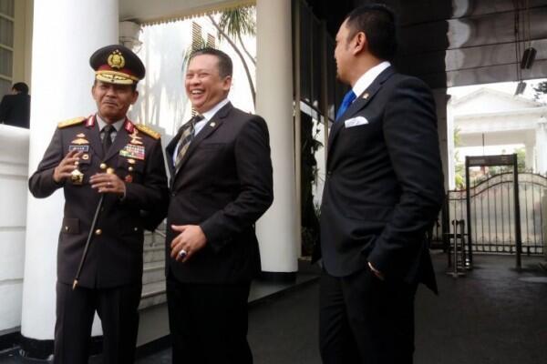Wacana Hidupkan Kembali GBHN, Ketua DPR: Tergantung Kehendak Rakyat