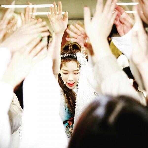 Punya Karir Gemilang, 10 Fakta Mencengangkan Seputar Kim Taeyeon