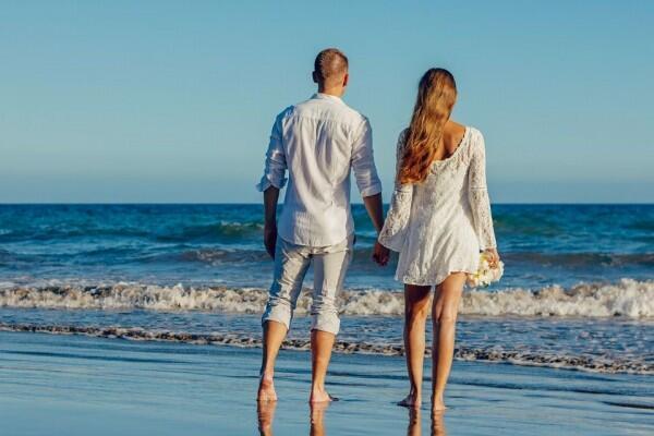 5 Cara Meyakinkan Pasangan bahwa Kamu Tulus Mencintainya, Catat!
