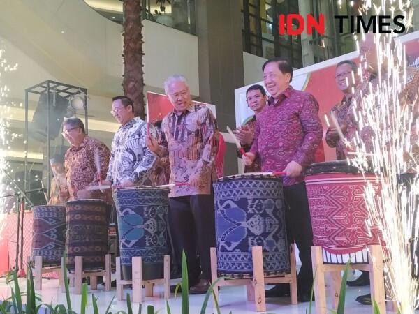 Indonesia Great Sale Up to 70 Persen, Resmi Dimulai!