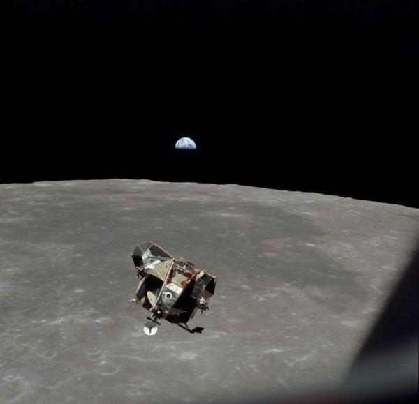 Setelah 60 Tahun Mengeksplorasi Bulan, Apa Saja yang Manusia Temukan?