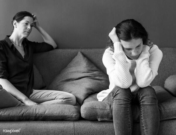 Terapkan 5 Hal Ini dalam Menyikapi Perilaku Buruk Pasanganmu