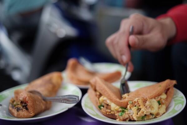 7 Makanan Khas Semarang yang Cocok Buat Oleh-oleh Mudik Lebaran