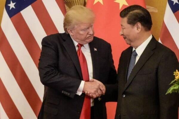 Akibat Perang Dagang AS-Tiongkok, Ekonomi Singapura Resesi