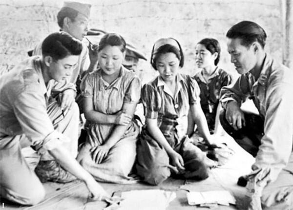 Fakta Jugun Ianfu, Budak Wanita Pemuas Hasrat Tentara Jepang