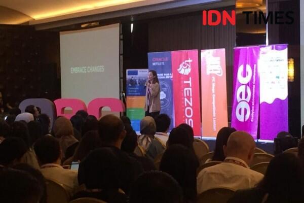 Exabytes E-Commerce Conference Ajak UMKM Manfaatkan Teknologi Digital