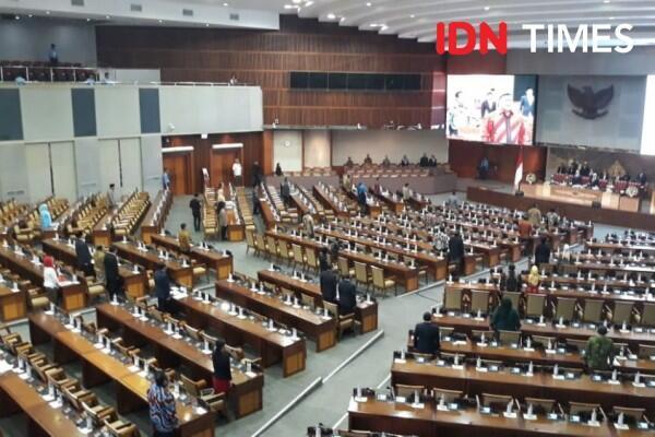 GBHN Dihidupkan, Bivitri: Jangan-Jangan Presiden Dipilih MPR Lagi