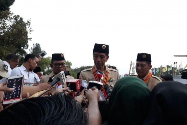 Jokowi Akan Bentuk Dua Kementerian Baru di Periode Kedua
