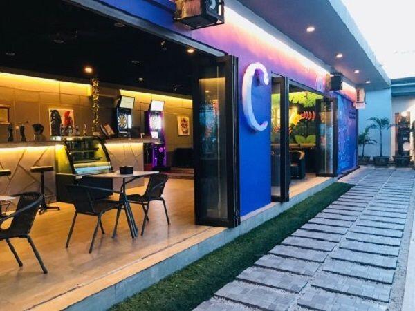 5 Rekomendasi 'Music Cafe' yang Cozy dan Homey di Tanjung Pinang
