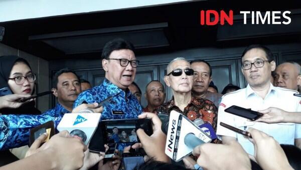 Soal GBHN, Mendagri Jamin Pilpres Tetap Melalui Rakyat bukan MPR