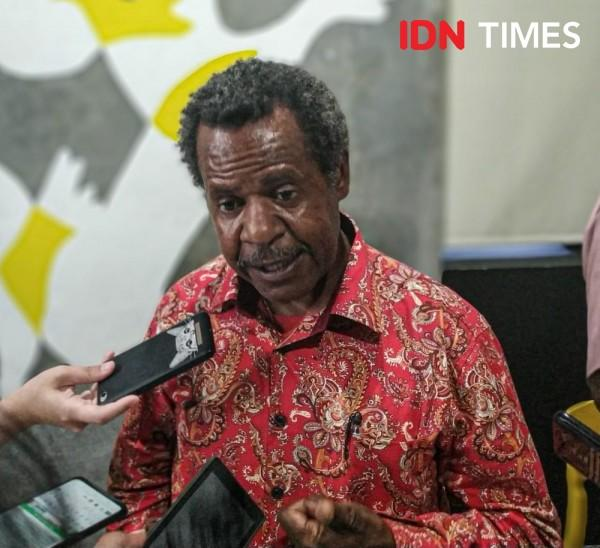 Tim Kemanusian Minta Konflik Papua Diselesaikan Seperti Aceh