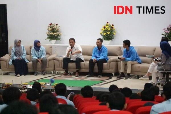 Ini Bocoran Isi Pidato Kenegaraan Jokowi dari Kepala Perpusnas