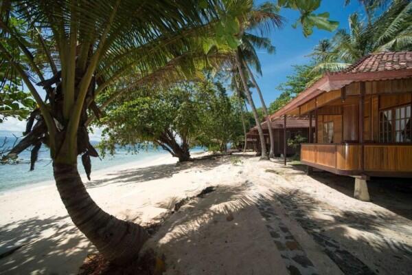 10 Rekomendasi Hotel dengan View Terbaik di Likupang, Sulawesi Utara