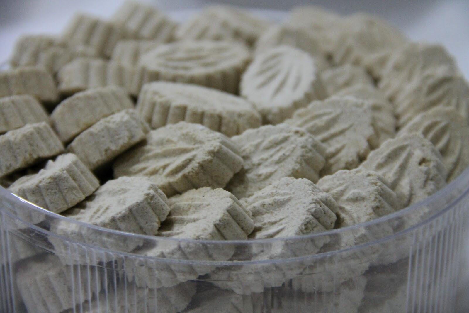 15 Kue Kering Tradisional Terenak, Cocok Banget untuk Sajian Lebaran