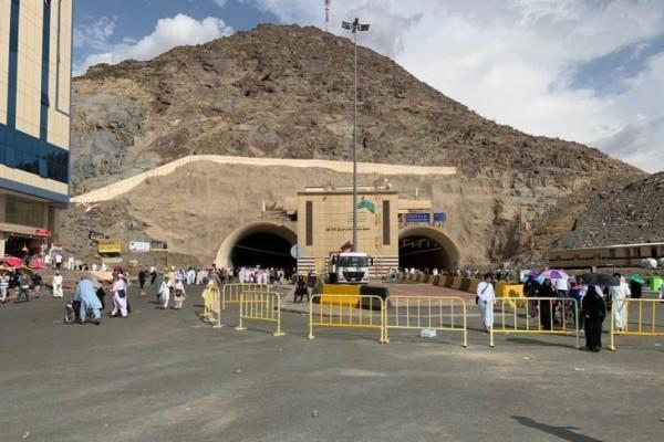 [LINIMASA] Perjalanan Haji Menuju Tanah Suci Tahun 2019