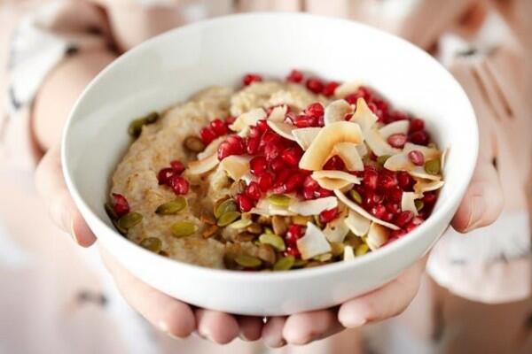 7 Makanan Sehat Ini Bisa Netralkan Kolesterol Usai Lebaran, Enak Kok!