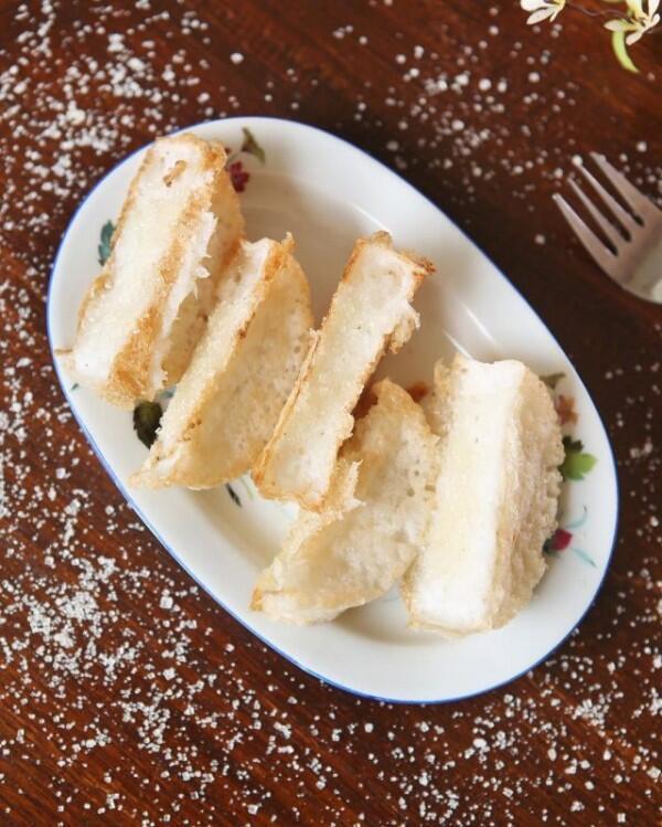 5 Jajanan Tradisional dari Kelapa Parut, Rasanya Lumer di Mulut