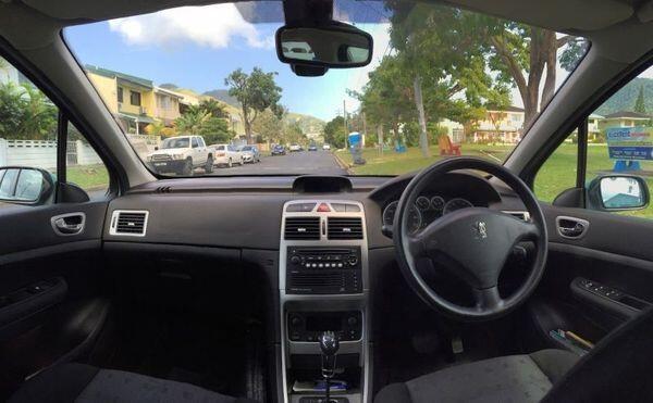 Review Peugeot 307 SW, Mobil Keluarga Mewah Rp70 Jutaan