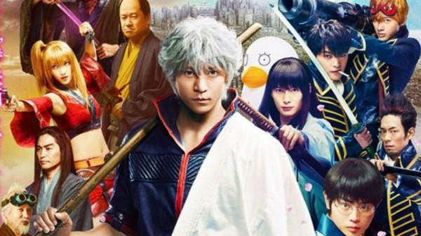 5 Film Rekomendasi Live Action Terbaik , Otaku Wajib Nonton!