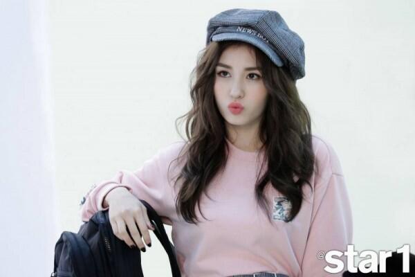 Ternyata Pernah Dirundung! Ini 9 Fakta Jeon Somieks Girlband I.O.I