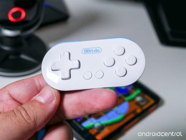 Rekomendasi 7 Bluetooth Controller Terbaik untuk Game Android dan PC