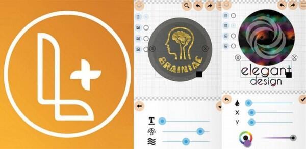 Rekomendasi 8 Aplikasi Pembuat Logo terbaik, Gak Usah Bingung Lagi nih