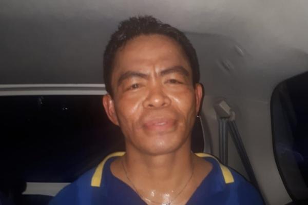 Polisi Tangkap Ketua FPMM Umar Kei Karena Konsumsi Sabu