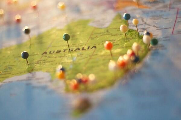 Tip Dapatkan Beasiswa AAS, Yuk Kuliah di Aussie