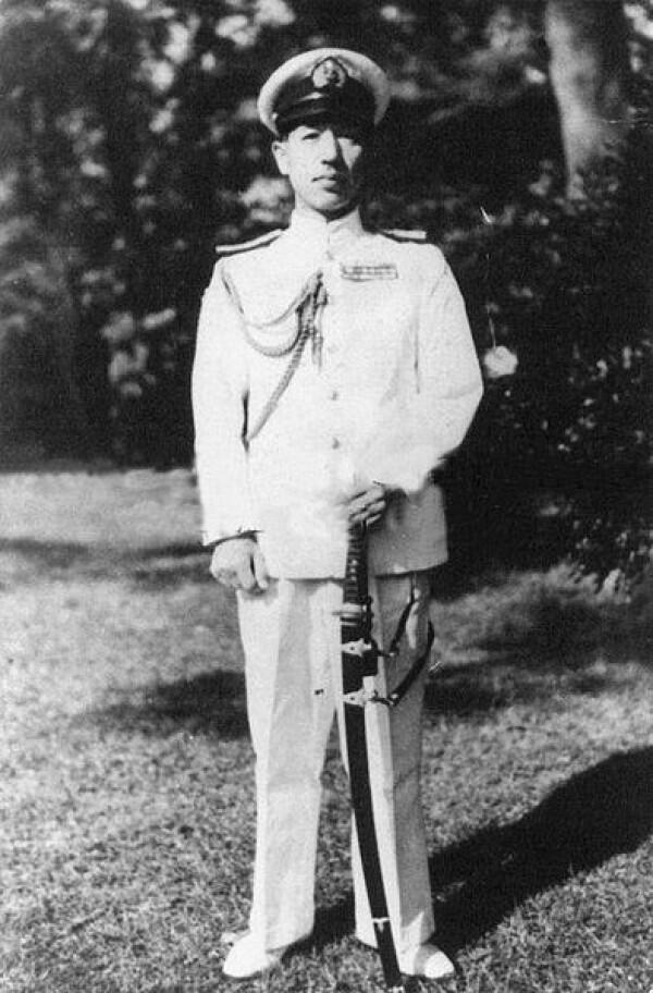 Mengenal Lebih Dekat Laksamana Maeda, Perwira Jepang yang Amat Berjasa