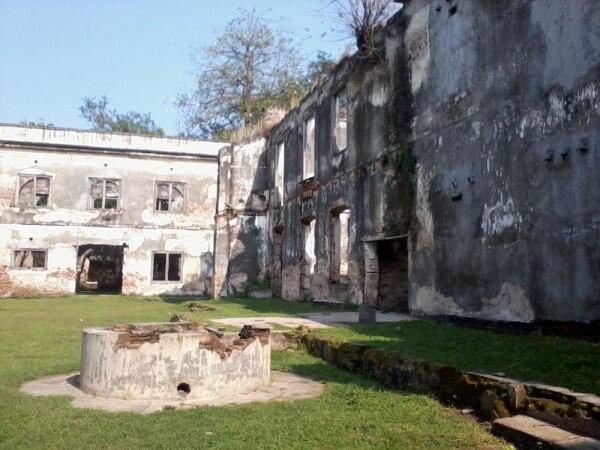8 Fakta Sejarah Benteng Van Den Bosch, Markas Belanda di Ngawi