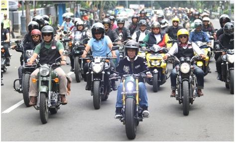 OneDayTrip : Menikmati Keindahan Kota Bandung Dengan Hemat