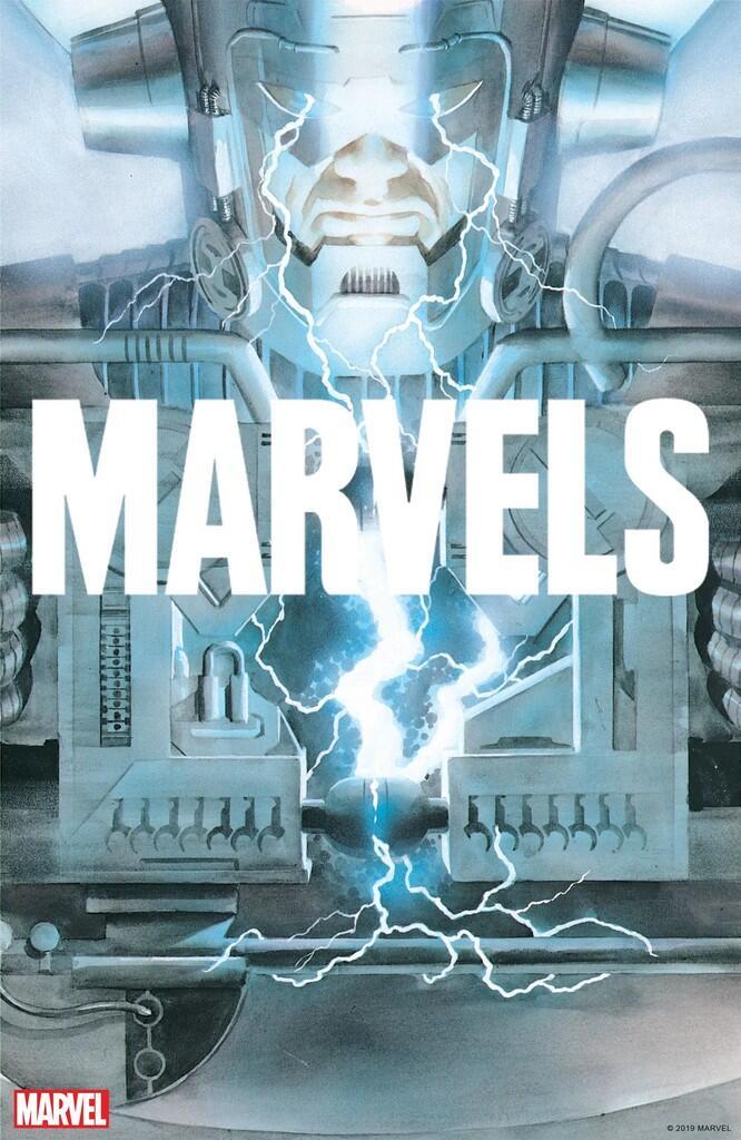 Setelah Mengeluarkan Audiobook, Kini Marvel Merambah Dunia Podcast