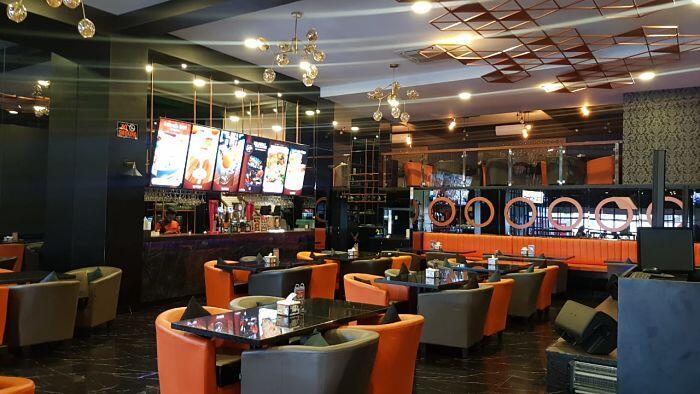 Bar Yang Bagus Jadi Tempat Malam Mingguan di Medan