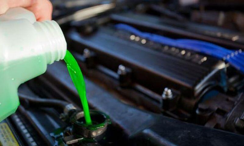 Keunggulan Menggunakan Coolant Dibandingkan Air Biasa untuk Radiator
