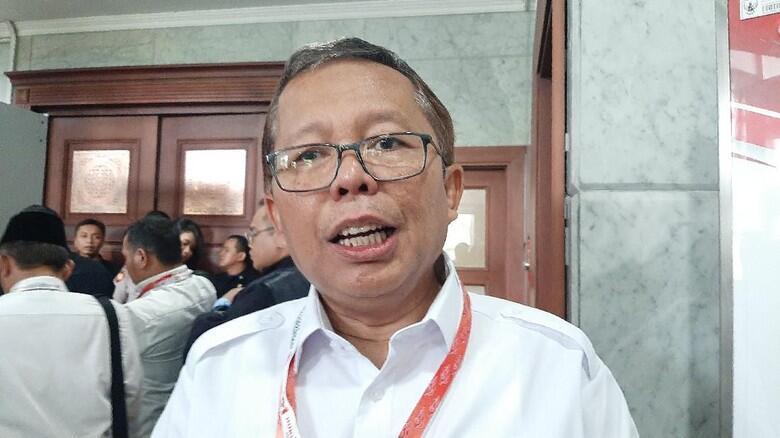 Jokowi Janji 55% Menteri Profesional, PPP Yakin Pos Parpol Tak Dikurangi