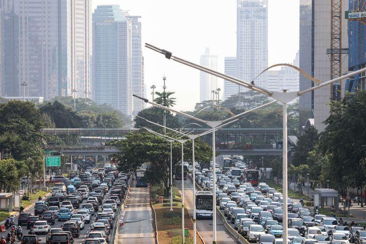Tak Hanya Jakarta, Ini 10 Kota dengan Polusi Terburuk di Indonesia