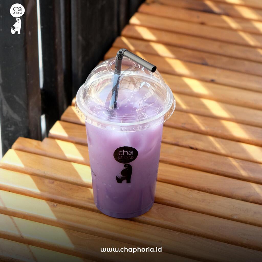 Segarnya Bisnis Minuman Teh Thailand dari Chaphoria Thai Tea