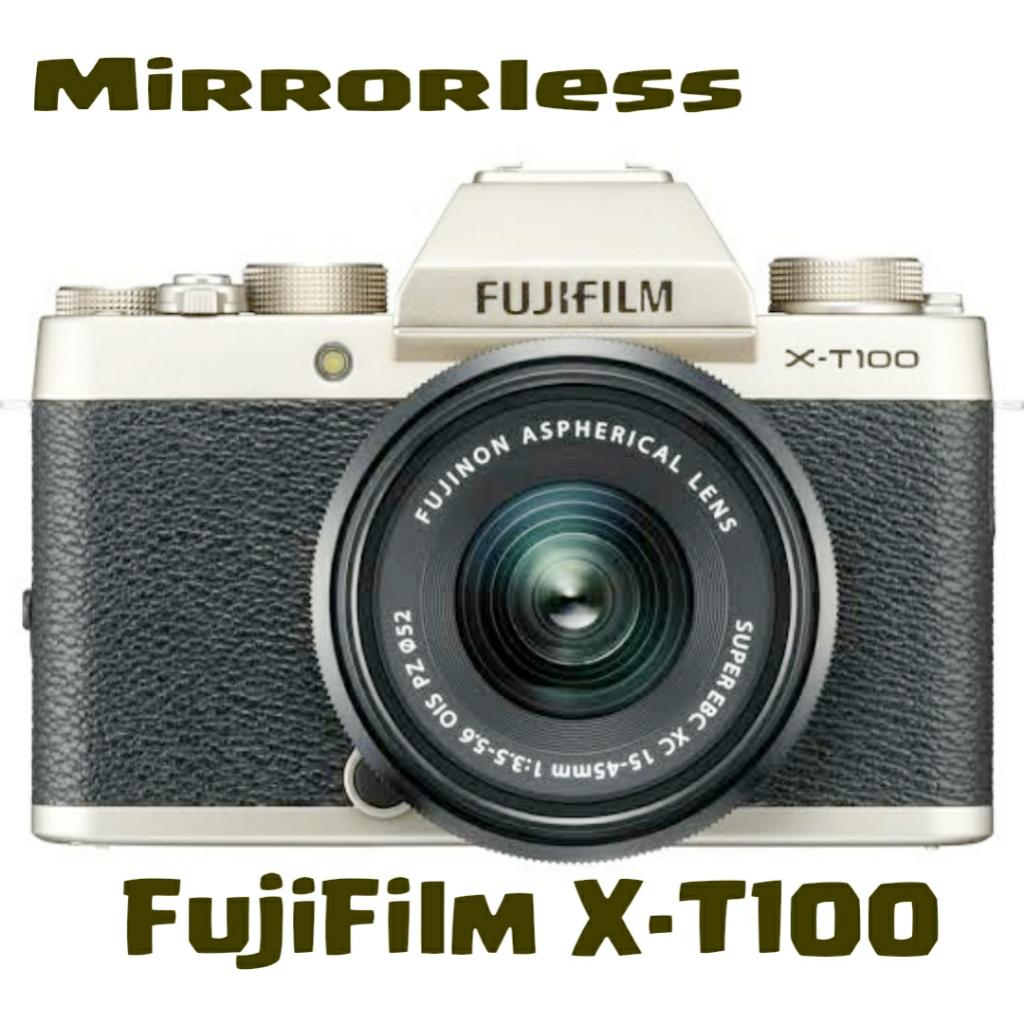 6 Jenis Kamera Mirrorless Sensor Aps-c Yang Wajib Kamu Coba
