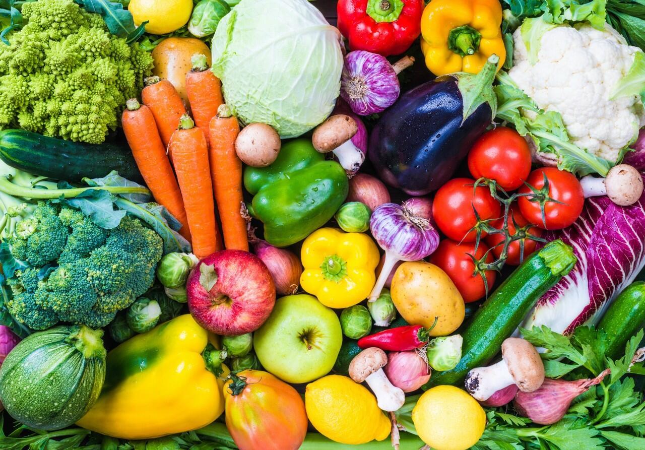 Cara 'Mengakali' Otak Agar Suka Sayuran
