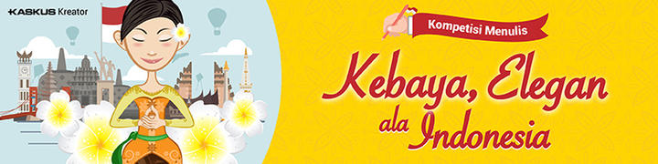 Tampil Beda, Pramugari Garuda Indonesia dalam Balutan Kebaya Karya Anne Avantie