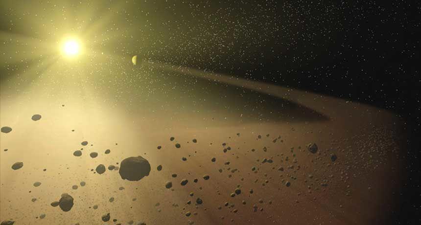 Cuman 3 Tapi Bikin Bingung Para Astronomi &Ilmuwan.