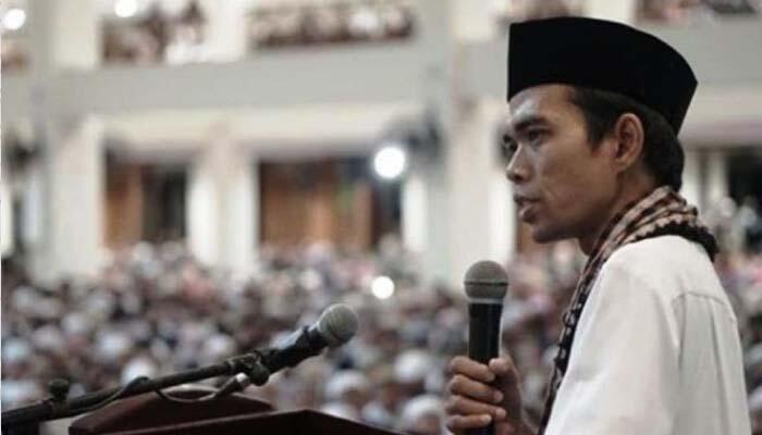 Dilaporkan Polisi Karena Menista Agama, Ini Respons Ustad Somad