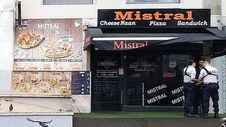 Pelayan Restoran Ditembak Mati karena 'Lamban Antarkan Makanan'