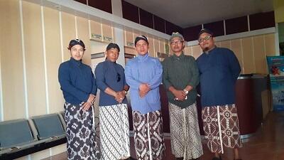 Inilah Hari Wajib Berkebaya di Jakarta dan Yogyakarta
