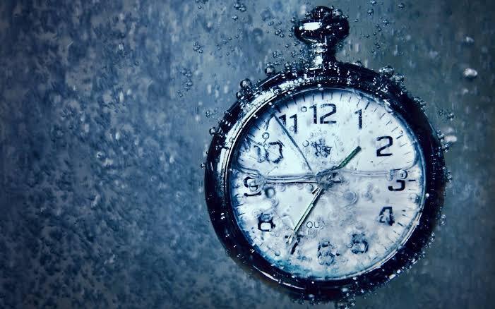 Apa Yang Terjadi Jika Agan Mengentikan Waktu?